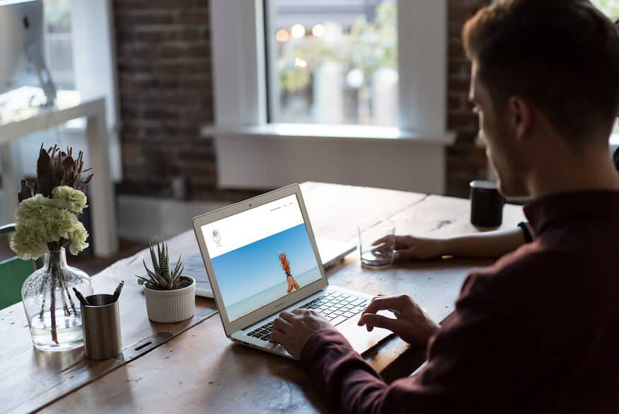 Onlinekurs Stressbewältigungstraining
