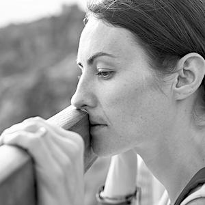 Frau Stress www.psychappy.com